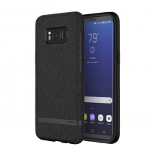 Husa Incipio [Esquire Series] Carnaby Samsung Galaxy S8 Black
